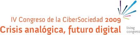 IV Congreso de la CiberSociedad 2009